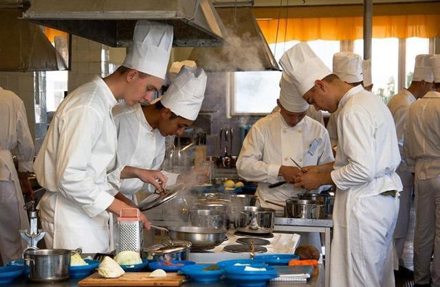 Должностная инструкция повара кафе - содержание, основные обязанности, требования к квалификации