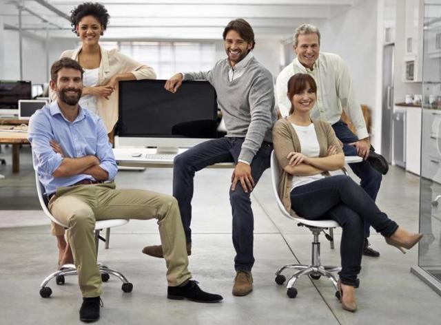 Что представляет собой характеристика на делопроизводителя - правила составления, особенности и требования