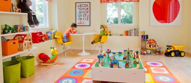 Как самостоятельно открыть бизнес на комнате развлечений для детей - необходимые документы и вложения