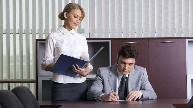 Функциональные обязанности делопроизводителя и образование