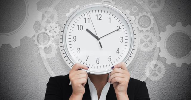 Что входит в рабочее время: понятие и методы определения