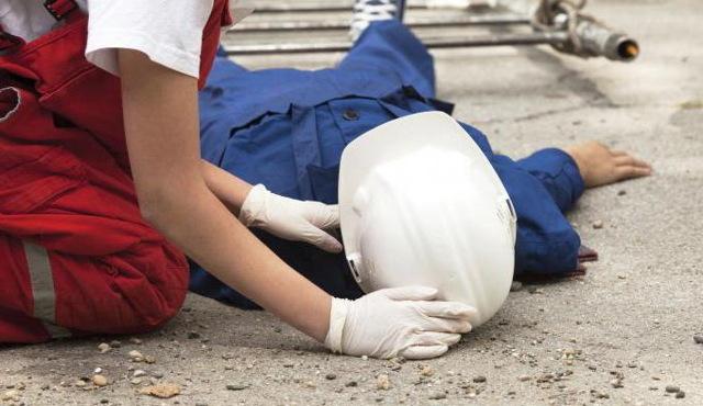 Правильные действия при несчастном случае на производстве, чтобы максимально сократить потери и урон человеческой жизни