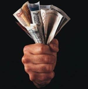 Проводки по беспроцентному займу от учредителя хозяйствующего субъекта