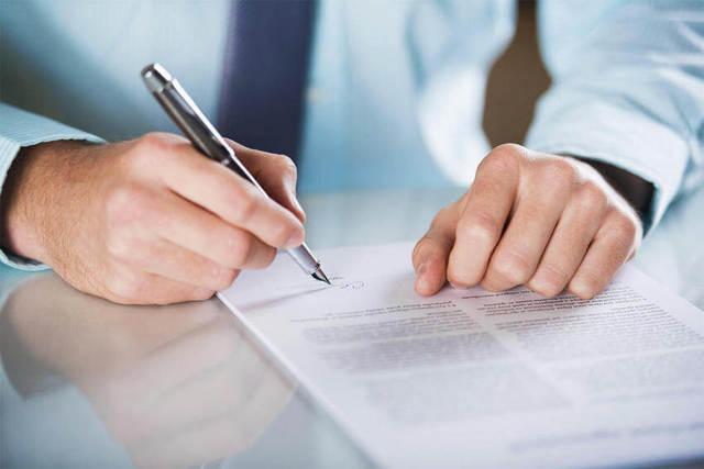 Договор подряда между юридическими лицами - рекомендации по оформлению и содержание