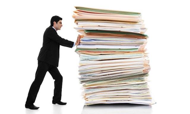 Оформление закрытия фирмы - решение единственного участника о ликвидации ООО и другие документы