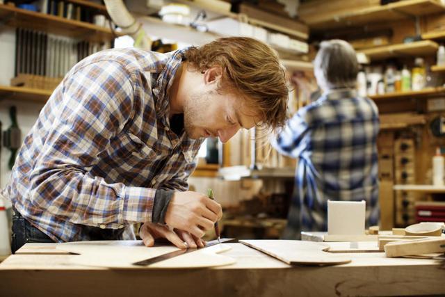 Потенциально прибыльные варианты бизнеса в спальном районе, советы бывалых