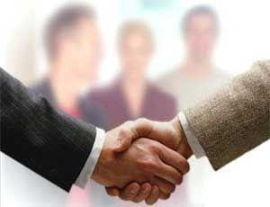 Как оформляется стандартный договор на оказание услуг