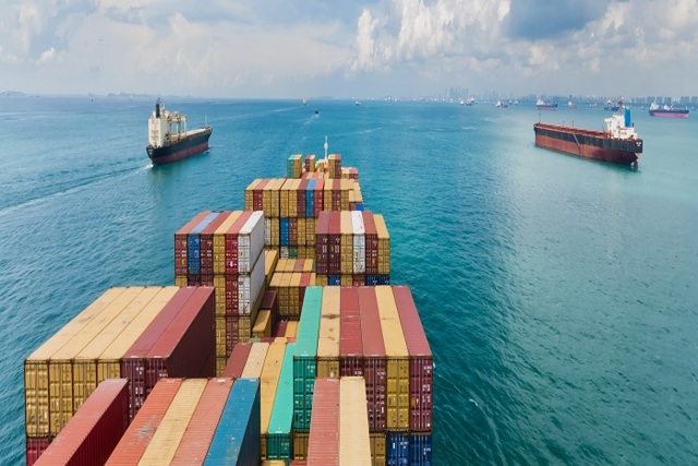 Что такое импорт и экспорт - основные понятия, виды, признаки, отличия