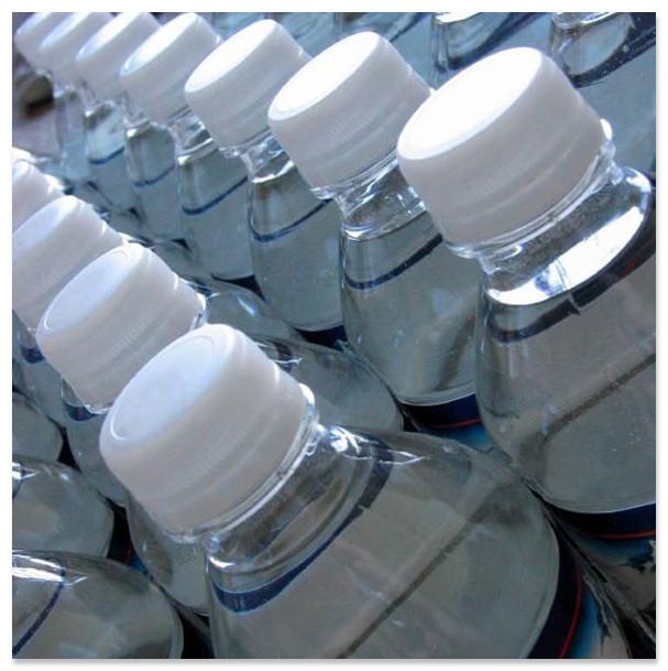 Розлив воды как вариант бизнеса, как составить бизнес-план розлива воды